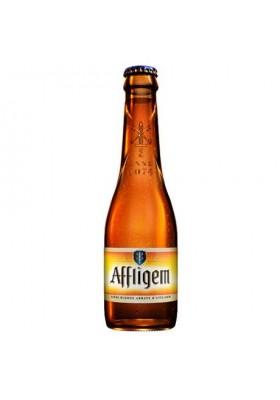 Bière Blonde AFFLIGEM Pack Bouteilles 24x25cl
