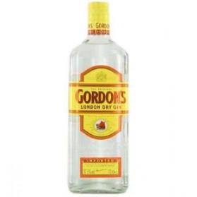 Gin Gordon