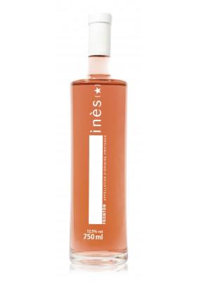 Vin Fronton Rosé INES